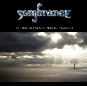 Sombrance - Through Waterless Places