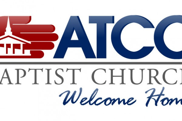 Atco Baptist Church Logo